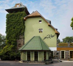 HOTEL forRest, Chomutov