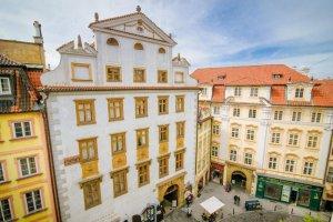 Best Spot Hostel, Praha