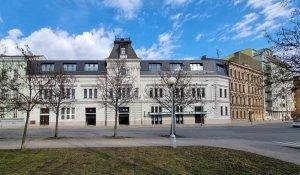 EFI SPA Hotel & Pivovar, Brno