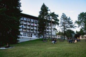 Hotel Medlov , Fryšava pod Žákovou horou