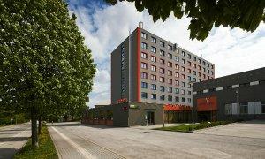 Hotel Vista, Brno