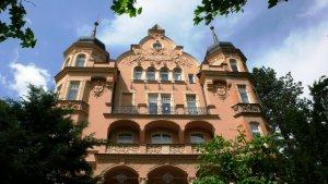 Apartmány Villa Liberty, Karlovy Vary