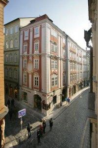 Pushkin APARTMENTS, Praha