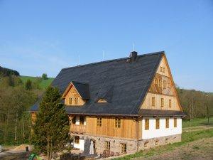 Samota Adelheid, Rokytnice v Orlických horách