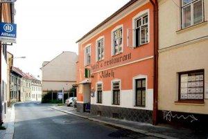 Hotel Aldek, Česká Lípa