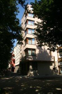 Lázeňský hotel PARK, Poděbrady