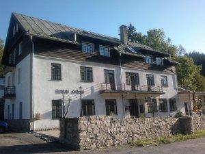 Hotel Orlice, Deštné v Orlických horách