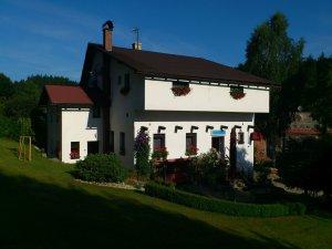 Penzion Severka, Smržovka
