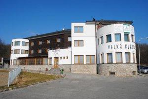Hotel Velká Klajdovka, Brno