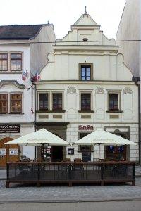 Rango, Plzeň