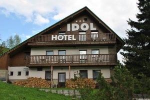 Hotel IDOL, Vítkovice v Krkonoších