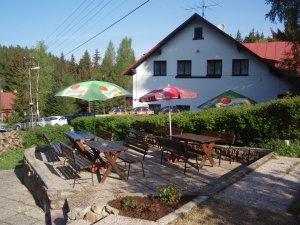 HOTEL ADRIA, Kořenov