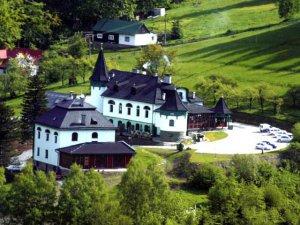 Hotel Zlatý Orel Beskydy, Ostravice