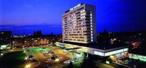 Hotel Černigov, Hradec Králové