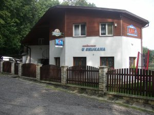 Penzion Tarem, Těrlicko