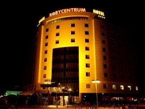 Hotel BOBYCENTRUM Brno, Brno
