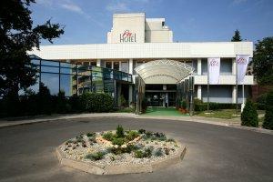 Hotel FIT Přerov, Přerov
