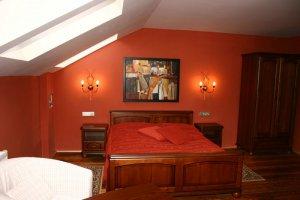 Hotel Zlatý Lev, Louny