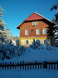 Pension FAMILIA, Harrachov