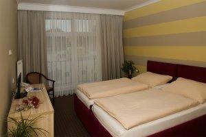Hotel Akord, Ostrava