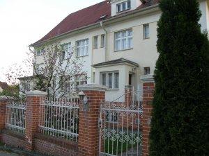 Hotel Garni, Ostrava