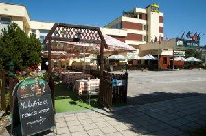 Hotel Slunce, Havlíčkův Brod