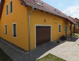 Penzion Zuzana, Třeboň