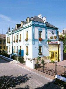 Hotel Lafayette, Olomouc