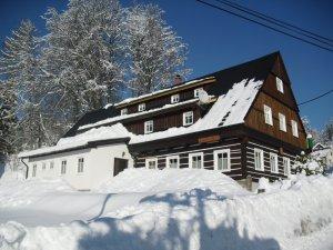 Chata Rychtářka, Janov nad Nisou