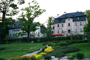Hotel Rehavital, Jablonec nad Nisou