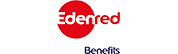 Edenred Ticket Benefits Card